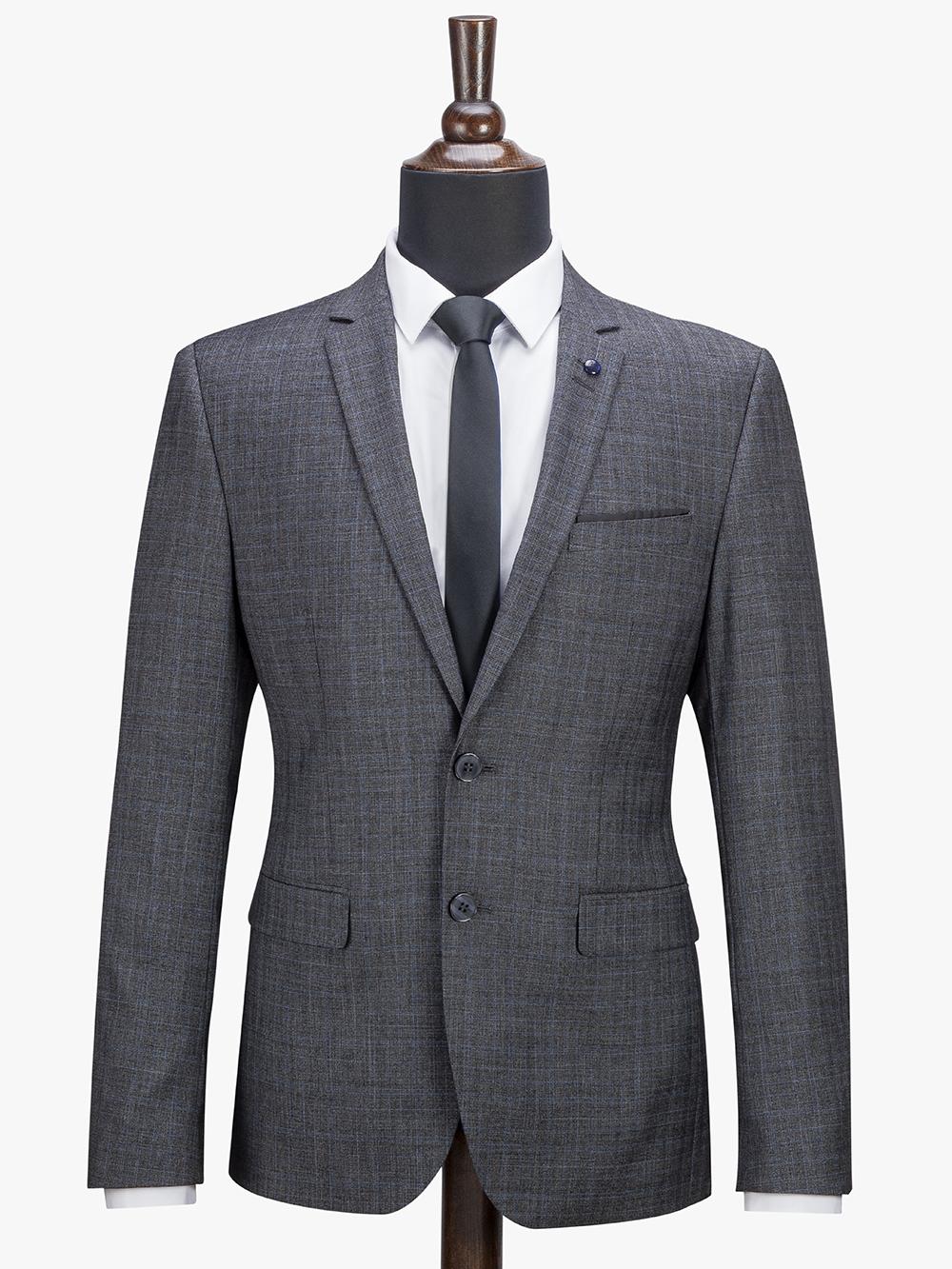 PDG Grey